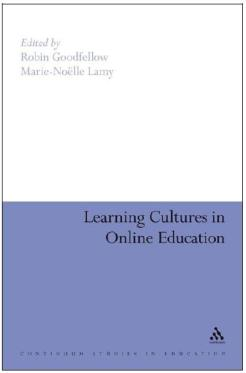 Learning Cultures in Online Education